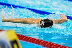 Giovinazzo in festa: doppia finale olimpica per Elena Di Liddo