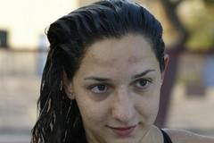 """Elena Di Liddo è terza al """"Settecolli"""" di Roma"""