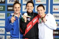 Elena Di Liddo di nuovo tricolore e strappa il pass per i mondiali