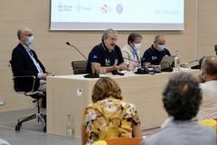 Presentato nuovo piano ospedaliero: 1255 nuovi posti e raddoppio della terapia intensiva
