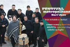 """Prende il via il """"Summer Sounds"""", la rassegna musicale del Puglia Outlet Village"""