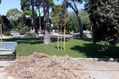 Inaugurazione Villa Comunale: gli interventi ed il programma
