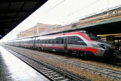 Domenica sciopero personale Trenitalia indetto dall'USB
