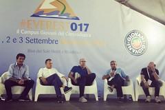 """Everest porta a Giovinazzo i """"big"""" di Forza Italia"""
