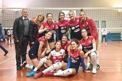 Tredicesima vittoria consecutiva per la Volley Ball