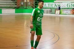 Giovinazzo C5-Alves ancora insieme: rinnovo fino al 2022