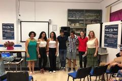 """Festa di fine anno al Liceo """"Spinelli"""""""