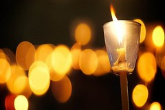 Mese Missionario Straordinario: stasera la fiaccolata d'apertuta diocesana