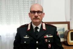 Stazione dei Carabinieri, il nuovo comandante è Ruggiero Filannino