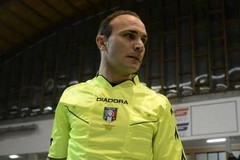 La Luparense all'esame Napoli: arbitra Fiorentino