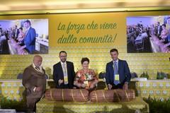 Coldiretti/Ixè, spesa di prodotti made in Italy per l'82% degli italiani