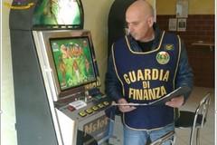 Gioco d'azzardo e scommesse clandestine, maxi operazione della Finanza