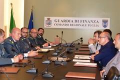 Monitoraggio del mare: Finanza e Arpa rinnovano l'accordo