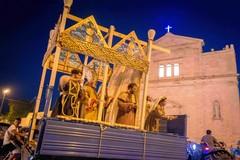 """""""La Festa d'Ognissanti""""domani sera al Dolmen di San Silvestro"""