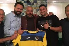 C'è anche un giovinazzese nel nuovo staff del Futsal Bisceglie