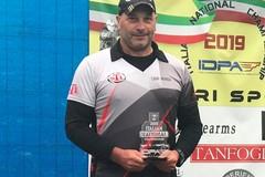 ESP Division, Luigi Mundo è vice campione nella categoria Expert