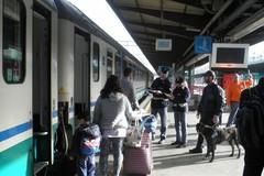 """Operazione """"Rail Action Day-Active Shield"""": 813 persone identificate"""