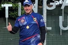 Luigi Mundo vince e domina anche al campionato Handgun 2019