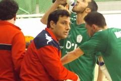 Ecco Faele: «Giovinazzo C5, svolta col Futsal Fuorigrotta»