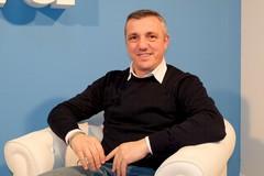 Intervista a Francesco Ventola