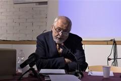 Giornata della Memoria, Frediano Sessi ospite del Comune di Giovinazzo