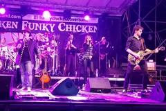 Festival in...Porto, stasera i successi di Zucchero con i Funky Chicken
