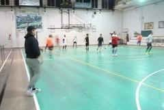 Futsal Giovinazzo, esordio col botto