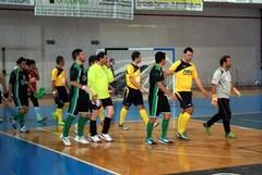 Il Futsal perde ancora. La vetta è già lontana