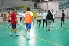 Futsal Giovinazzo: terminerà quest'anno il purgatorio in C2?