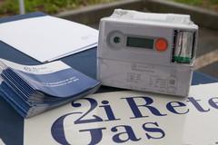 Nuovi contatori del gas: la nota del Comune