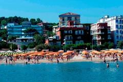 Gran Fondo Squali e Gran Fondo Nibali, una rappresentanza giovinazzese in Riviera