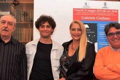 """""""All'ombra del sicomoro"""" cresce il talento di Gabriele Giuliano"""