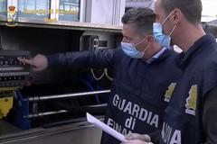 Sequestrati 30mila litri di gasolio di contrabbando a Giovinazzo