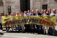Gemmato e Fratelli d'Italia al fianco dei lavoratori della Mercatone Uno