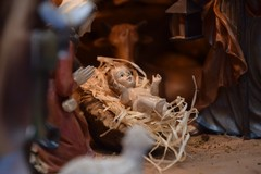 Stasera il Comitato Feste Giovinazzo accoglie Gesù Bambino nella sua sede