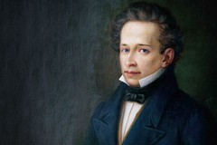 All'IVE si celebra Giacomo Leopardi