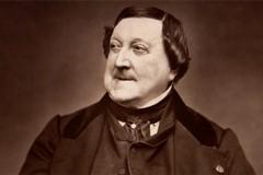 Alla Cittadella della Cultura si celebrerà Rossini