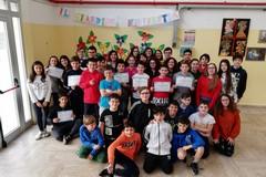 Giochi Matematici Internazionali: uno studente giovinazzese primo alle semifinali