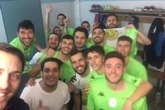 4-2 al Manfredonia, il Giovinazzo C5 rilancia il sogno play-off
