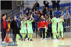 Giovinazzo C5, a Manfredonia rimonta super: da 2-0 a 2-2