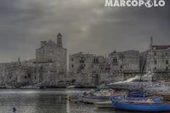Marcopolo omaggia la Puglia: tra le 60 mete da amare c'è Giovinazzo