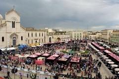 Il Giro d'Italia a Giovinazzo sabato 10 ottobre?