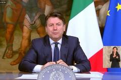 Il Presidente del Consiglio Conte conferma: misure restrittive sino al 13 aprile