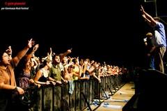 Il Giovinazzo Rock Festival si sposta a Bitonto