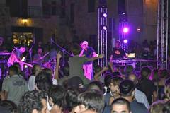 «Inopportuna individuazione della sede del Giovinazzo Rock Festival»