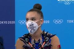 Olimpiadi, Alina Harnasko in finale nell'all-around