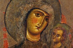 Preghiera civile a Maria di Corsignano