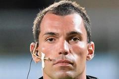 Lorenzo Illuzzi quarto uomo nel derby SPAL-Reggiana