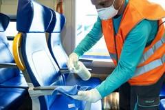 Prevenzione contagio sui treni, al Gruppo FS la Biosafety Trust Certification di RINA