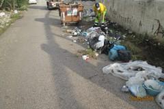 Al via la raccolta di rifiuti nell'intero agro giovinazzese